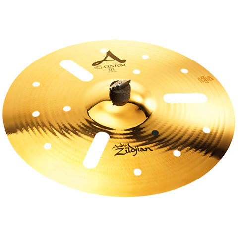 Zildjian A Custom EFX Crash