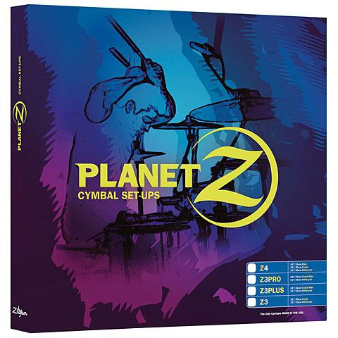 Zildjian Planet Z 14 /16 /20