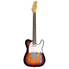 Fender Japan Classic '62 Telecaster Custom