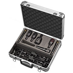 Audix DP7 Drumset Kit « Sets microphone