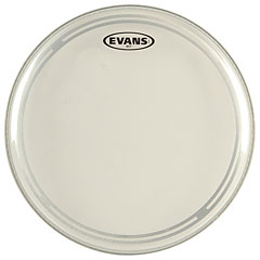 "Evans Edge Control EC1 Clear 18"" Tom Head « Tom-Fell"