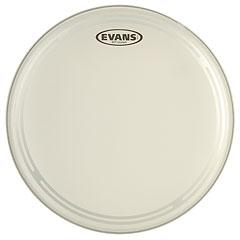 "Evans Edge Control EC1 Coated 18"" Tom Head « Tom Drumhead"