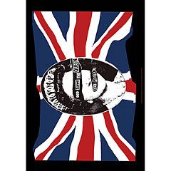 mov sexuelle Sex Pistols God save the queen