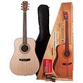 Guitarra acústica Cort Earth 60E-Pack