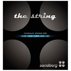 Sandberg 45-130 « Electric Bass Strings