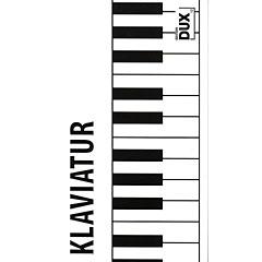 Dux Klaviatur « Lehrbuch