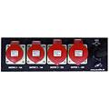Distribuidor corriente Eurolite SB-1200 Power Distributor