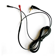 Sennheiser HD 25 Replacement Cable « Headphone