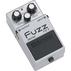 Boss FZ-5 Fuzz « Effets pour guitare électrique