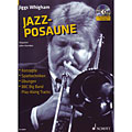Instructional Book Schott Jazz-Posaune, Wind Instruments