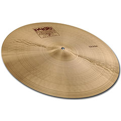 "Paiste 2002 22"" Crash « Crash-Becken"