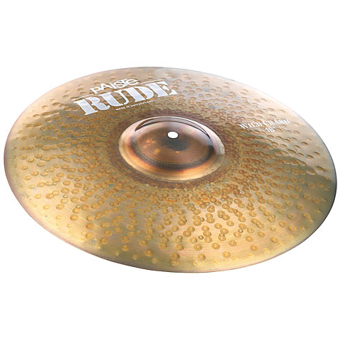 Paiste RUDE 17  Wild Crash