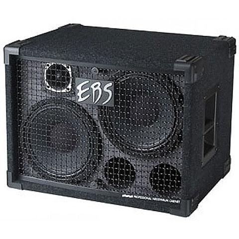 Pantalla bajo eléctrico EBS NeoLine 210