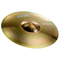 "Paiste RUDE 24"" Mega Power Ride « Cymbale Ride"