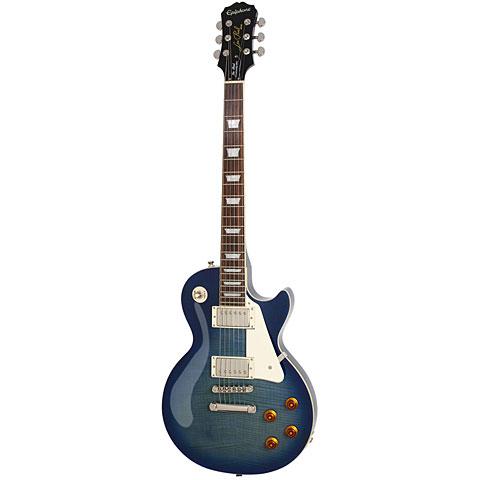 Epiphone Les Paul Standard Plustop Pro TL « Guitare électrique