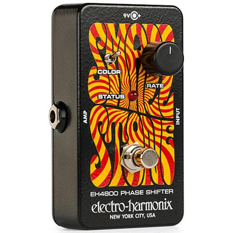 Effets pour guitare électrique Electro Harmonix Small Stone Nano