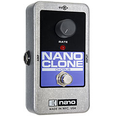 Electro Harmonix Nano Clone « Pedal guitarra eléctrica