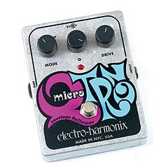 Electro Harmonix Micro Q-Tron « Effektgerät E-Gitarre