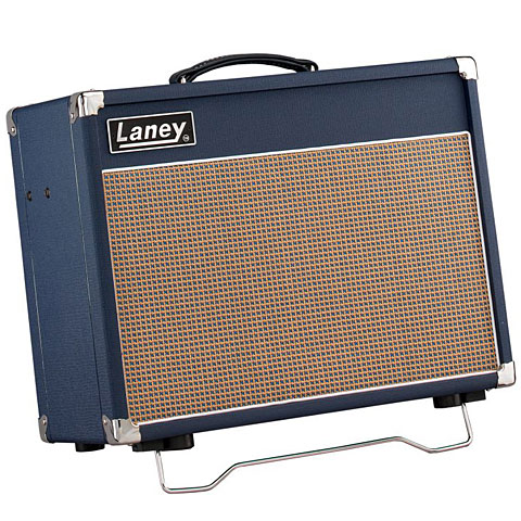 Amplificador guitarra eléctrica Laney Lionheart L5T-112 Combo