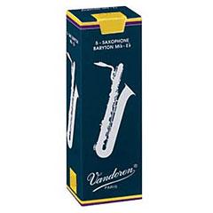 Vandoren Classic Barisax. 2,5 « Cañas