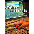 Technical Book Carstensen Mischen wie die Profis