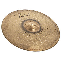 "Paiste Signature Dark Energy Mark 1 20"" Ride « Ride-Becken"