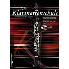 Voggenreiter Die Klarinettenschule « Lehrbuch