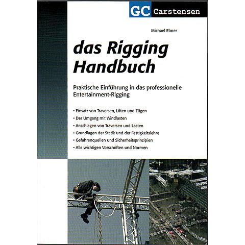 Carstensen Das Rigging Handbuch