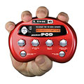 Line 6 Pocket POD « Multieffect Gitaar