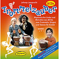 CD Ökotopia Trommelzauber, Audio Cds