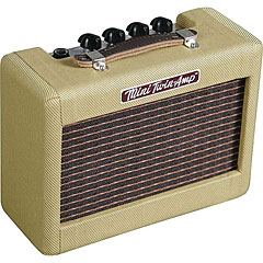 Fender Mini '57 Twin-Amp « Mini Versterker