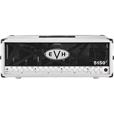 Cabezal guitarra EVH 5150 III HD Ivory