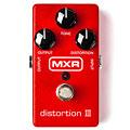 MXR M115 Distortion III « Effektgerät E-Gitarre
