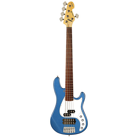 Sandberg California VM5 RW LPB « Electric Bass Guitar