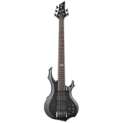 ESP LTD F-415FM STBK  «  Electric Bass Guitar