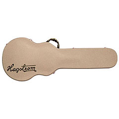 Hagstrom Super Swede, Swede, Deluxe « Electric Guitar Case