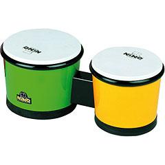 Nino 19G/Y Green Yellow « Bongos