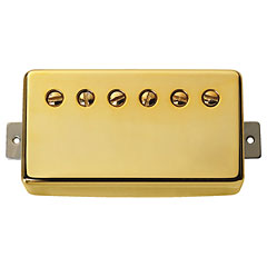 Seymour Duncan Covered Custom5, Goldcover, Bridge « Electric Guitar Pickup