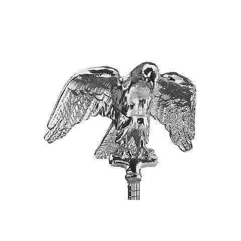 Marching accessoires Josef Klier Bell Lyre Eagle