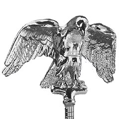 Josef Klier Bell Lyre Eagle « Marching Accessories