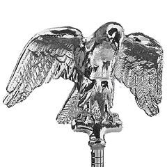 Josef Klier Bell Lyre Eagle « Marching accessoires