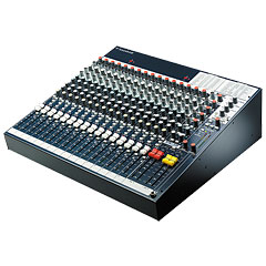 Soundcraft FX16ii « Mixer