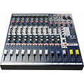Mengpaneel Soundcraft EFX8