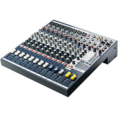 Soundcraft EFX8 « Mengpaneel