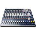 Console di mixaggio Soundcraft EFX12