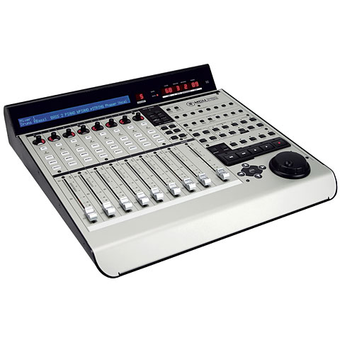 MIDI-Controller Mackie Control Universal Pro Demo
