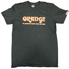 Orange T-Shirt BLK M « Camiseta manga corta