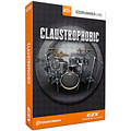 Synthétiseurs virtuels Toontrack Claustrophobic EZX