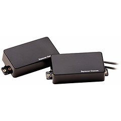 Seymour Duncan SAHB-1S Blackouts Humbucker Set « Micro guitare électrique