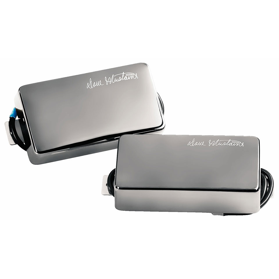 Seymour Duncan Set Dave Mustaine « Electric Guitar Pickup